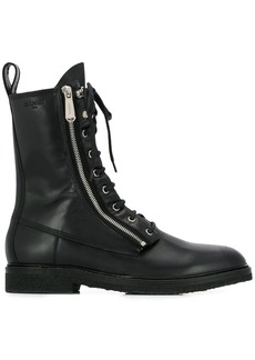 Balmain army ranger boots