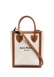 Balmain B-Army shopper shoulder bag