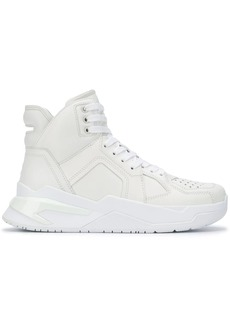 Balmain B-Ball high top sneakers