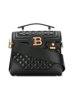 Balmain B-Buz 23 shoulder bag