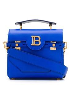 Balmain B logo tote