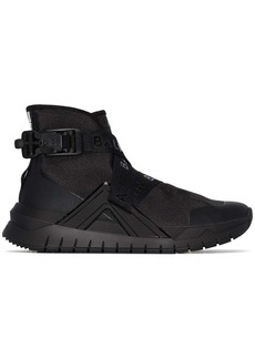 Balmain B Troop high-top sneakers