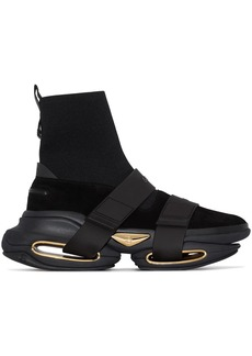 Balmain B-Bold high-top sneakers