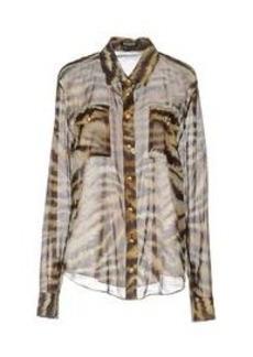 BALMAIN - Patterned shirts & blouses
