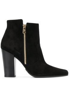 Balmain Anthea ankle boots - Black