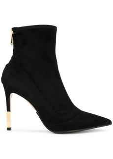 Balmain Aurore ankle boots - Black