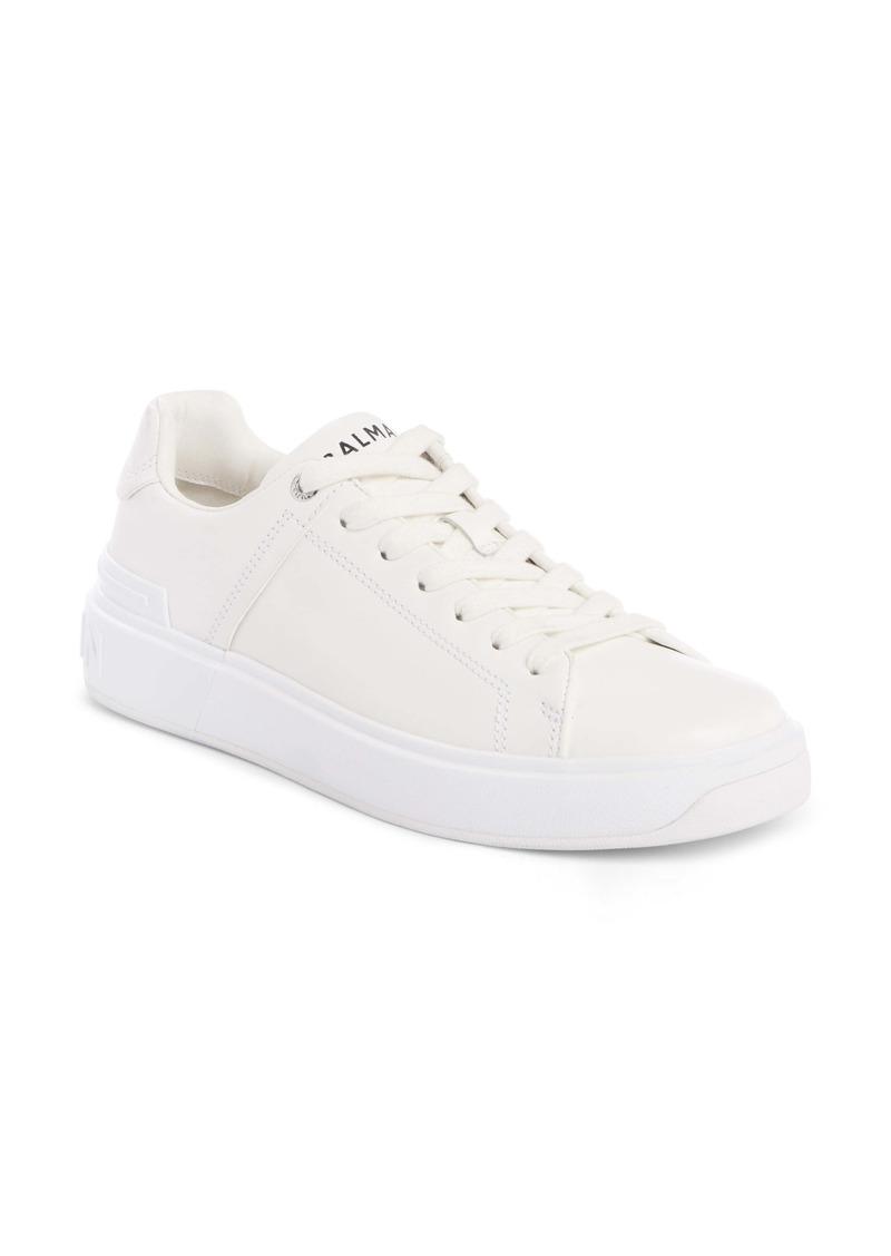 Balmain B-Court Sneaker (Women)