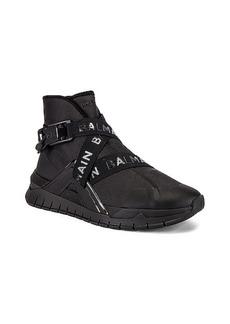 BALMAIN B Troop Strap Sneaker