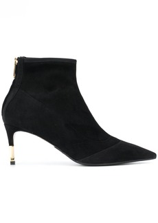 Balmain classic pointed boots - Black