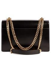 58022029f84 Balmain Glace Leather Box Shoulder Bag Balmain Glace Leather Box Shoulder  Bag