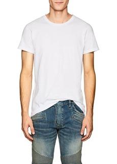 Balmain Men's Three-Pack Cotton T