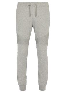Balmain Slim-leg trackpants