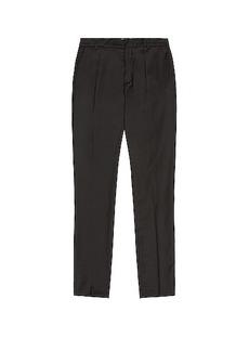 BALMAIN Tailoring Fit Wool Pant