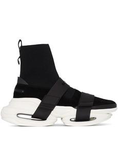 Balmain BBold high-top sneakers