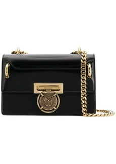 Balmain BBOX lion shoulder bag