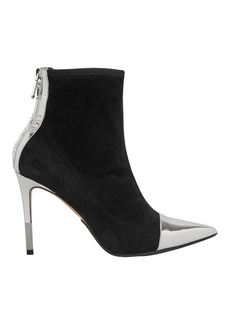 Balmain Blair Cap Toe Booties