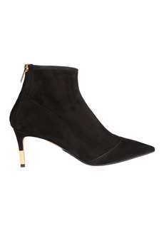 Balmain Blair Kitten Heel Booties
