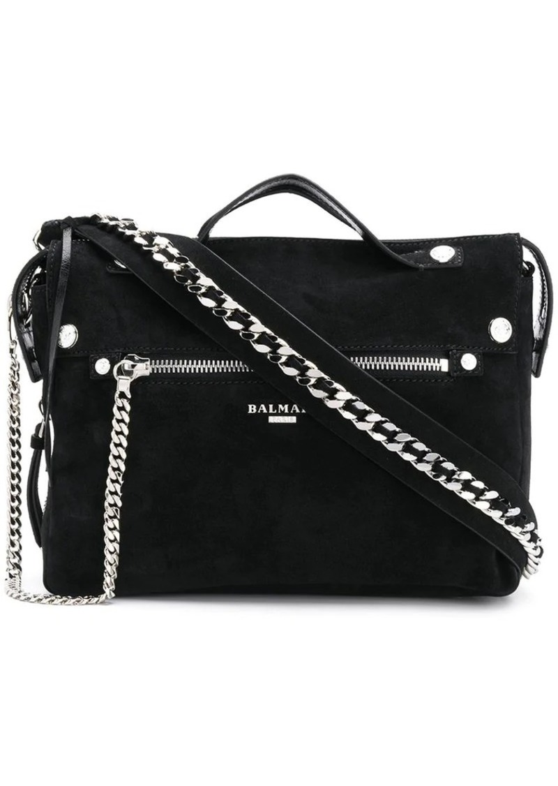 6d122d359fe chain tote bag