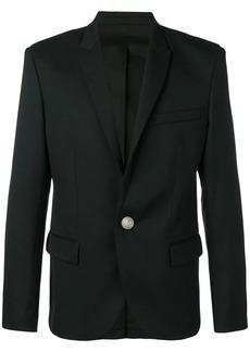 Balmain classic single-breasted blazer