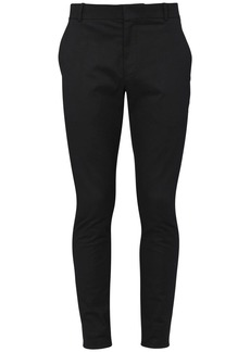 Balmain Collection Cotton Blend Pants