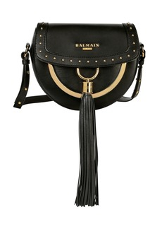 Balmain Domaine Crossbody Bag