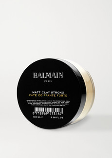 Balmain Matt Clay Strong, 100ml