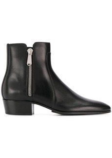 Balmain Mike ankle boots