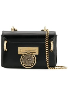 Balmain mini BBOX lion shoulder bag