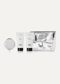 Balmain Moisturizing Haircare Travel Kit