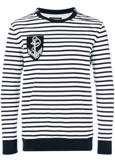 Balmain nautical sweater