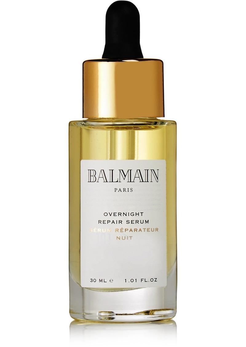 Balmain Overnight Repair Hair Serum, 30ml