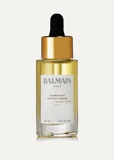 Balmain Overnight Repair Hair Serum 30ml