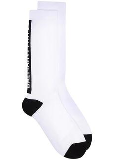 Balmain Paris socks