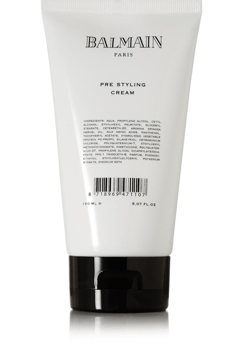 Balmain Pre-styling Cream, 150ml
