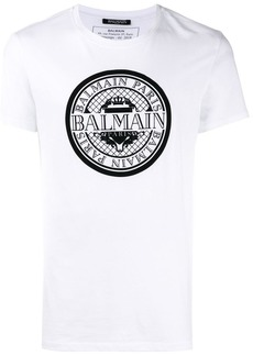 Balmain regular T-shirt