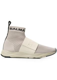 Balmain running cameron-tech sneakers