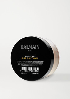 Balmain Shine Wax, 100ml