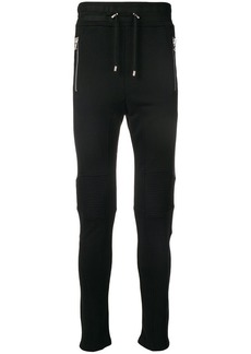 Balmain skinny-fit sweatpants