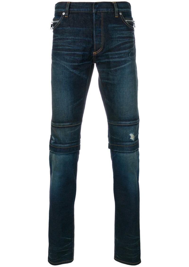 Balmain skinny jeans