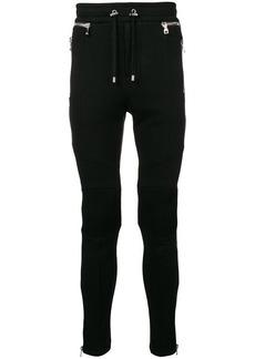 Balmain skinny sweatpants