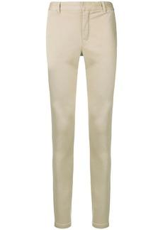 Balmain skinny tailored trousers