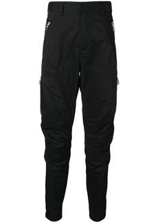 Balmain skinny tapered trousers