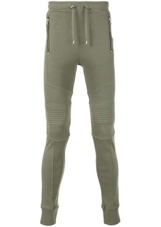 Balmain slim-fit joggers