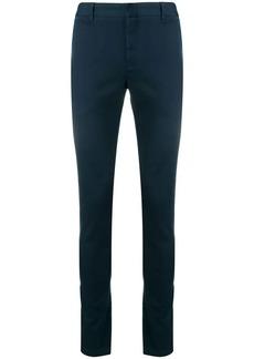 Balmain slim-fit tailored trousers
