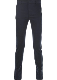 Balmain slim-fit trousers