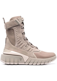 Balmain B-Army ankle-length sneakers