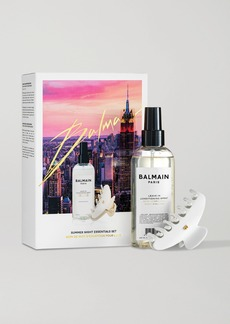 Balmain Summer Night Essentials Set