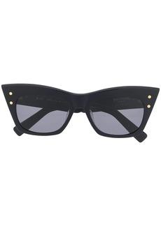 Balmain B-II cat-eye sunglasses