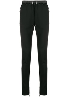 Balmain tuxedo track pants