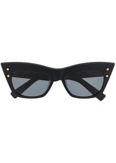 Balmain x Akoni B-II sunglasses